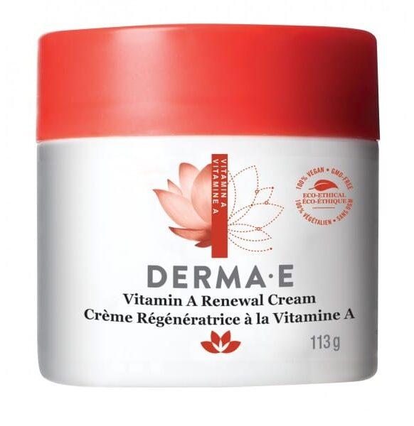 كريم مضاد للتجاعيد Derma E Anti-Wrinkle Renewal Cream