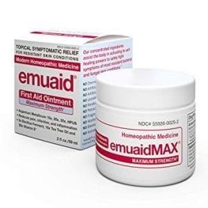 كريم ايموايد ماكس لعلاج الأمراض الجلدية Emuaid Max First Aid Ointment