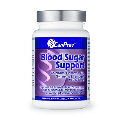 منظم سكر الدمCanPrev Blood Sugar Support